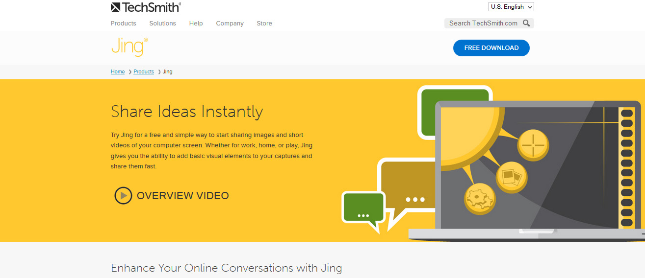 marketing digital: jing